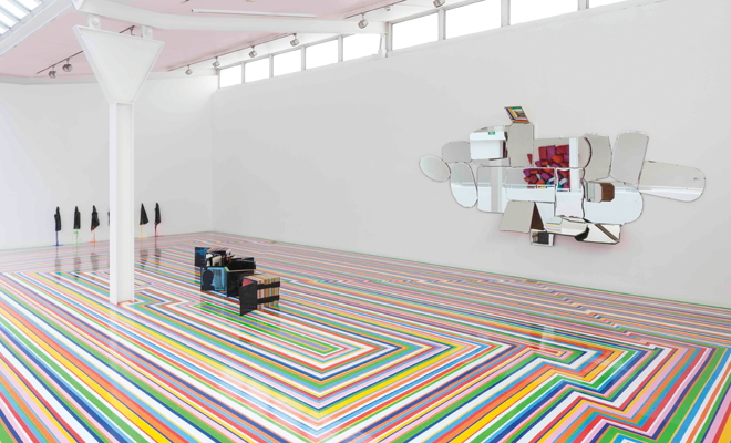 The future's bright for The Fruitmarket Gallery