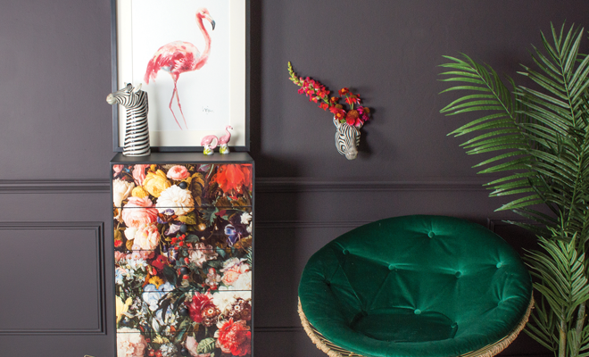 How to define your interiors style