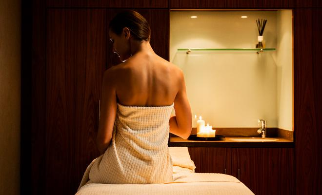 Spa review: One Moment for You