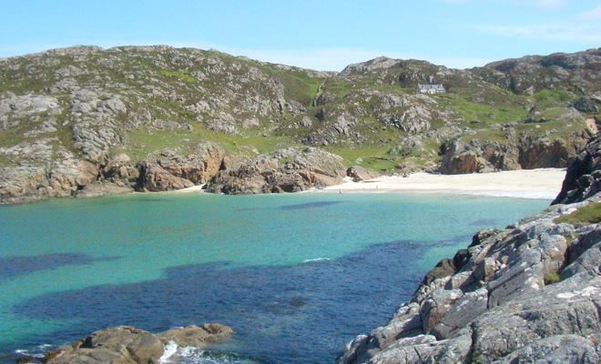 The Scottish Route 66: The North Coast 500 road trip