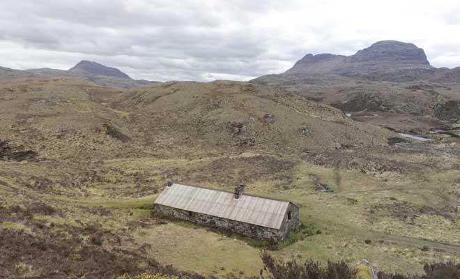 Go off-grid: Scotland's best bothies