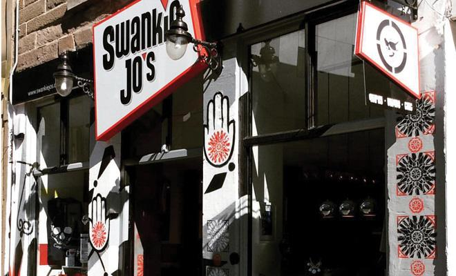 A shopper's guide to Swankie Jo's