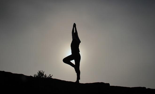 Top five UK wellness retreats