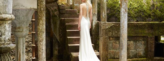 Amanda Wakeley talks bridal
