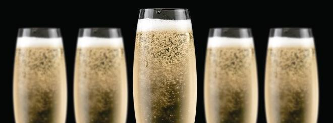 Join the Fizz Masterclass at Divino Enoteca