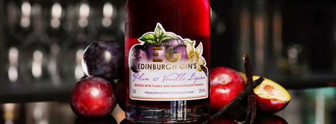 Win a Gin Connoisseur Tour for two at the Edinburgh Gin Distillery