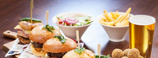 Win a lunch experience for two at the Radisson Blu Edinburgh