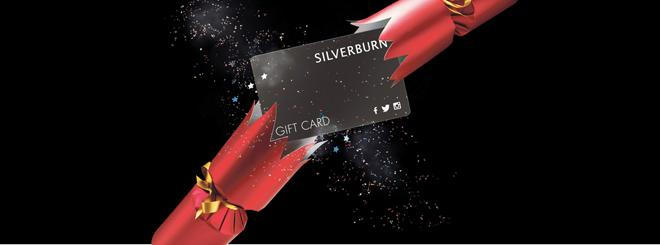 Win £250 to spend at Silverburn Shopping Centre