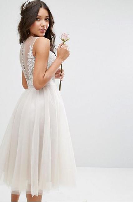 Best Wedding Dresses High Street : The best high street wedding dresses i on magazine
