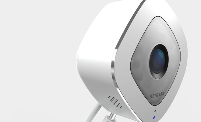 Three of the best smart cameras