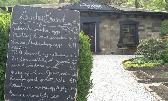 Edinburgh s best restaurants for foodies i on magazine