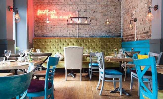 Edinburgh's best new bars and restaurants