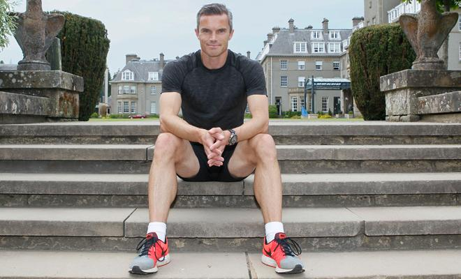 Tried and tested: The Matt Roberts Wellness Retreat at Gleneagles