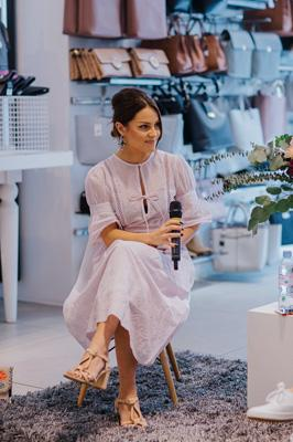 Topshop summer dresses event gallery