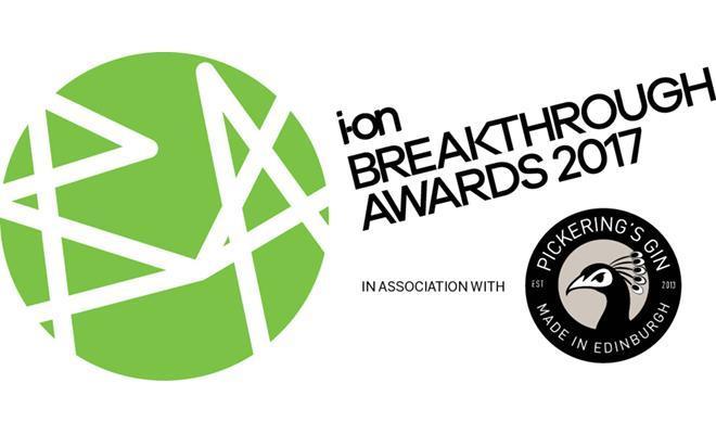 i-on Breakthrough Awards finalists