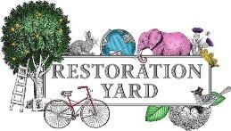 Enjoy 15% off at Restoration Yard at the exclusive i-on shopping event
