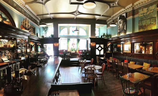 Best Cafes Morningside Edinburgh