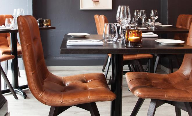 Edinburgh's best newcomer bar and restaurant