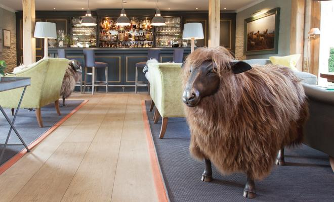 Travel review: Make Thyme for the Cotwolds