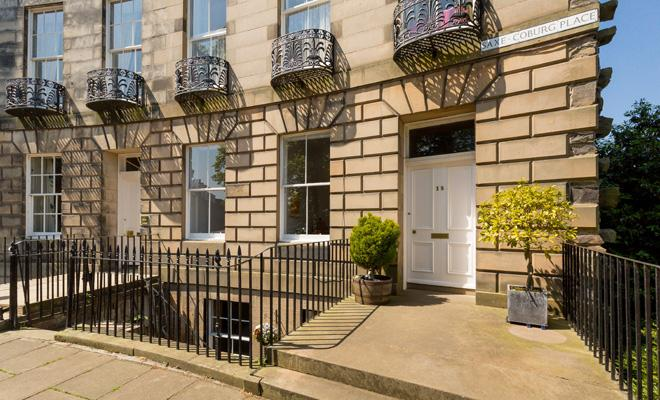 Property transformation: 15 Saxe Coburg Place