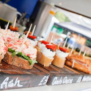 Foodies Festival: Exclusive i-on reader offer