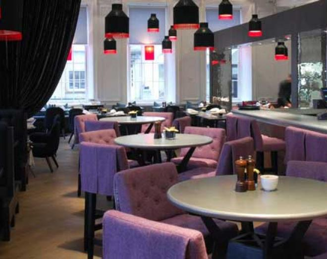 Exclusive January deal: Five star luxury at Blythswood Square