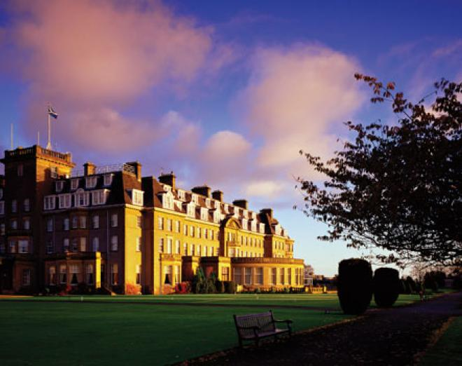 The Gleneagles Hotel, Spa and Golf Resort