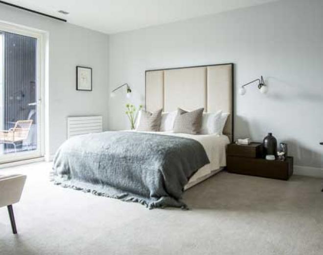 Hot property: Woodcroft