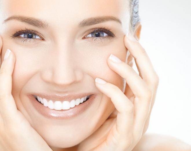 Top five anti-ageing tips