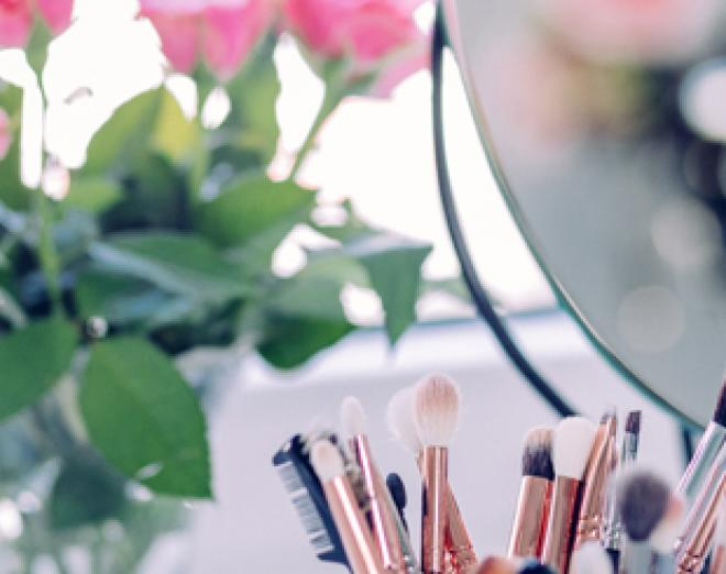 Spring clean your beauty regime
