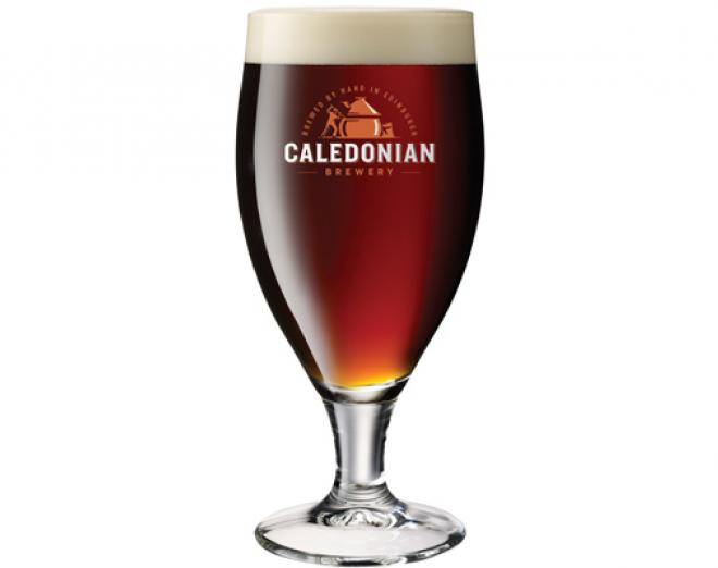 Behind the doors of The Caledonian Brewery