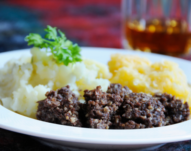 Five things you didn't know about Burns Night