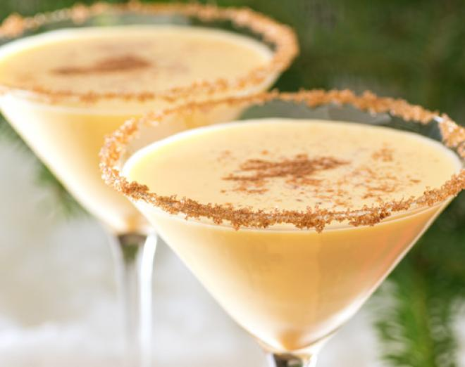 Scotland's top chocolate cocktails