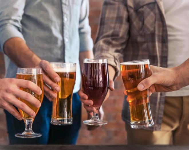 Join the Edinburgh Craft Beer Revolution