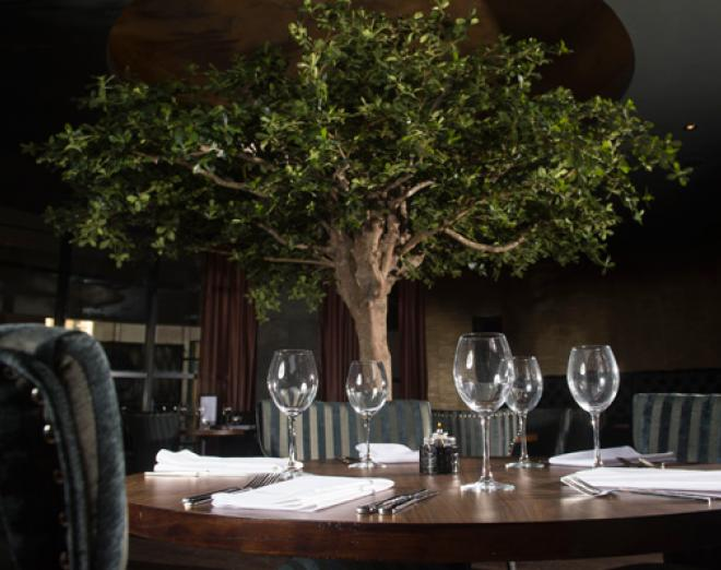 Win a luxury Champagne lunch for four at Dine