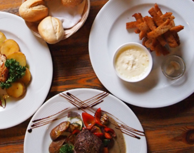 Glasgow's best restaurants for casual dining