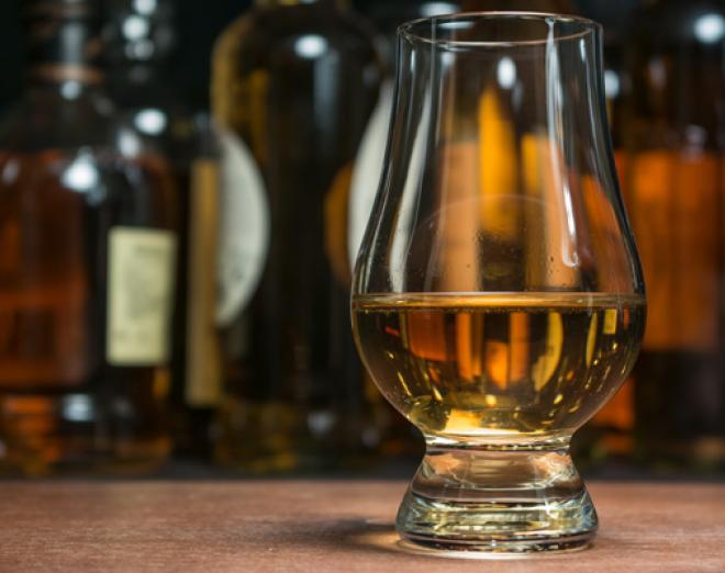 The Edinburgh Whisky Solstice