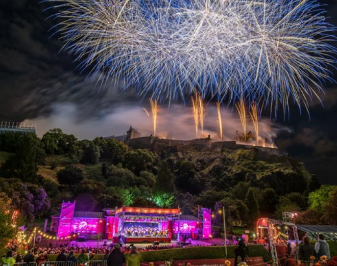 Exclusive Edinburgh International Festival reader offer
