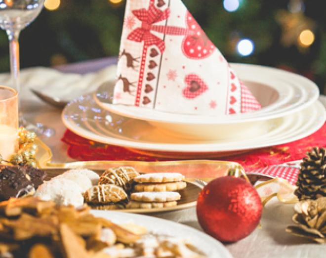 New Year's Eve party food made easy