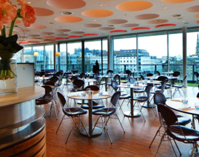 Dinner review: Wine, Dine and Sunshine at Harvey Nichols