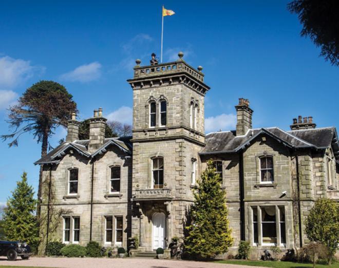 Eden Mansion: Our favourite find
