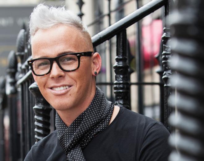 Jason Thomson: My style, my way