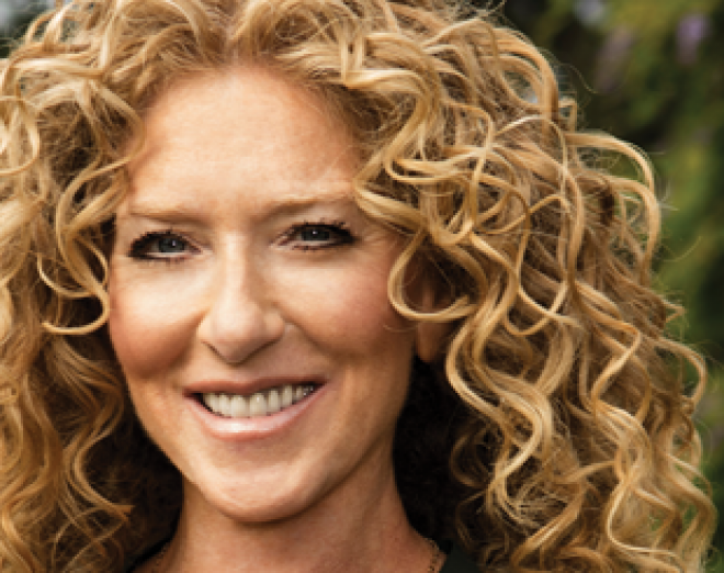 Bit of a blether with Kelly Hoppen