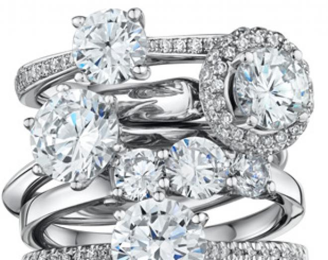 Five things to remember when buying a diamond