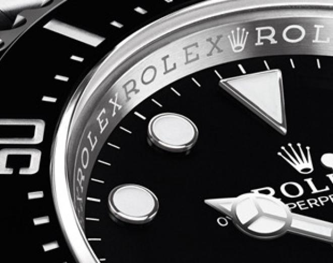 An exclusive first look at some of the world's most luxury watches