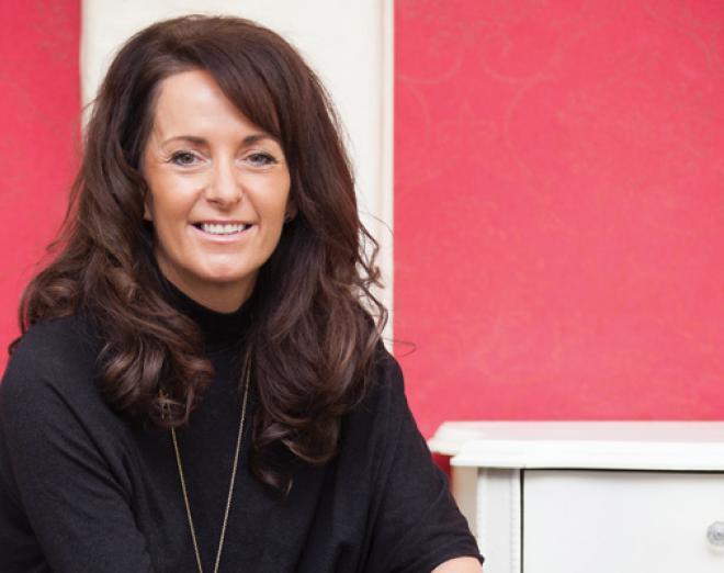 My style, my way: Janet Nicol