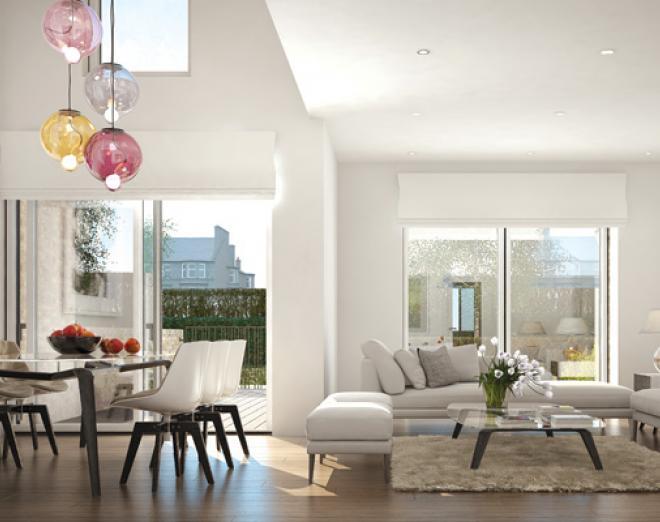 Property of the month: Hillside Gardens Lane