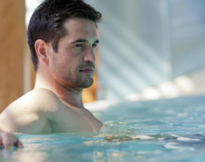 The men's guide to Scotland's best spas