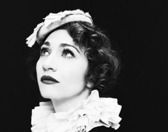Five things you need to know about Regina Spektor