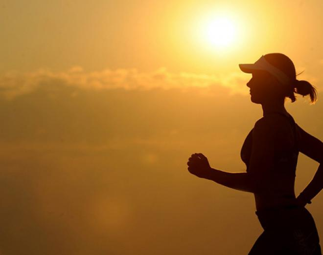 Top training techniques to keep you motivated
